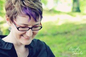 headshot of Jody Wallace