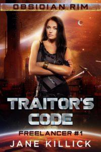 Traitors Code by Jane Killick